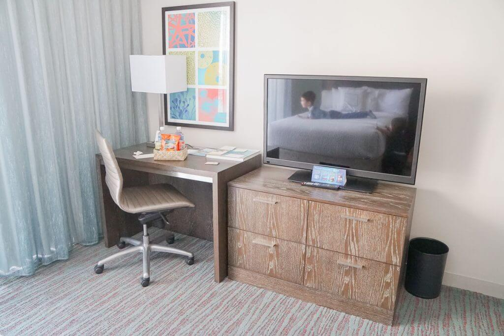 This waikiki family accommodation offers spacious rooms