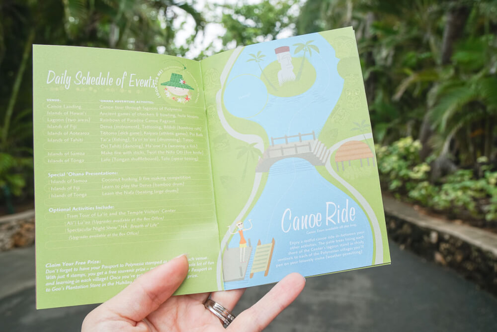 Polynesian Cultural Center Offers Family Activities on Oahu