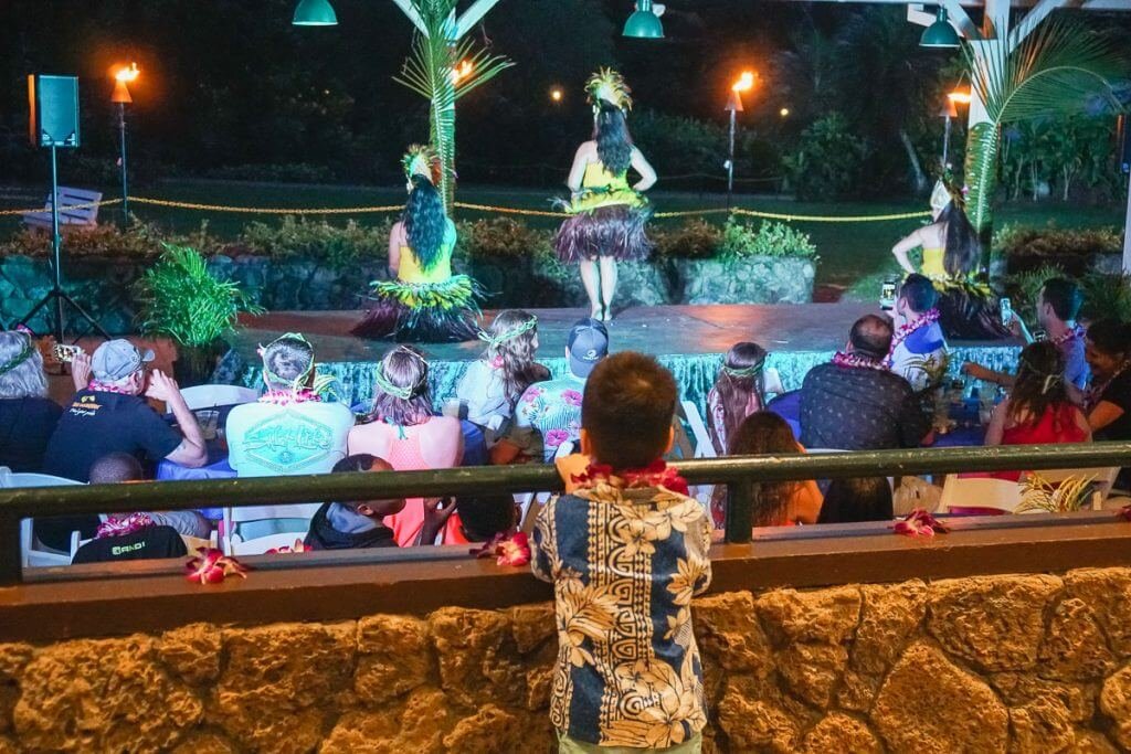 Toa Luau is Hawaii's newest authentic luau and is perfect for families with small children. If you are looking for fun things to do on Oahu, Toa Luau is the place to be!