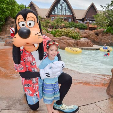 How to Maximize the Disney Aulani PhotoPass Service
