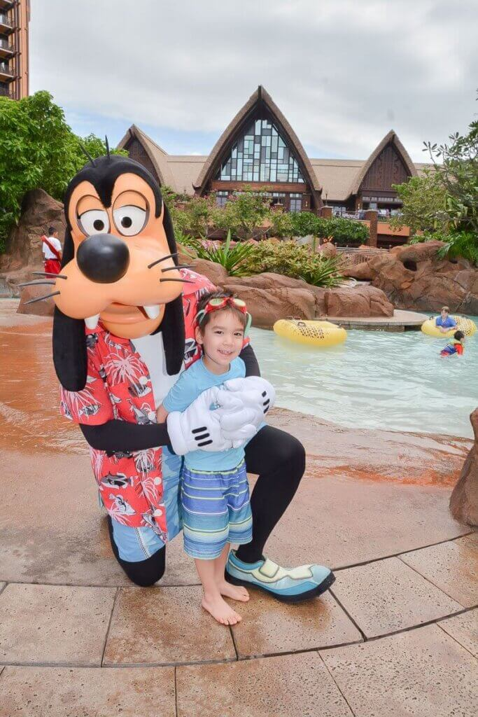 How to maximize the Disney Aulani PhotoPass at the Disney Resort on Oahu