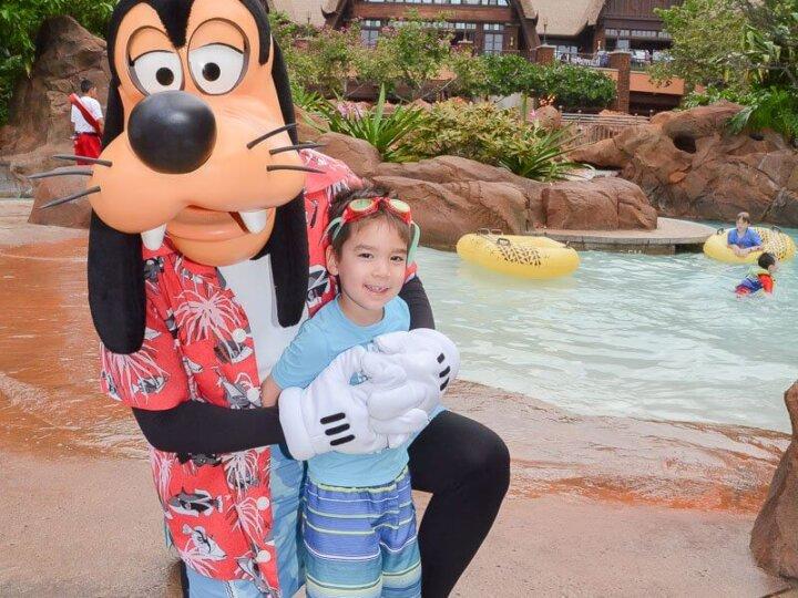 How to Maximize the Disney Aulani PhotoPass Service