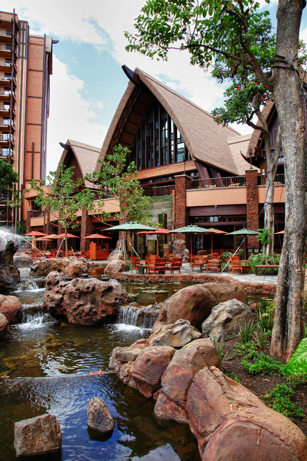 Is The Disney Aulani Character Breakfast Worth It
