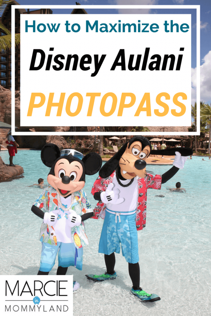 How to maximize the Disney Aulani PhotoPass, fun things to do on Oahu with kids, Disney resort on Oahu