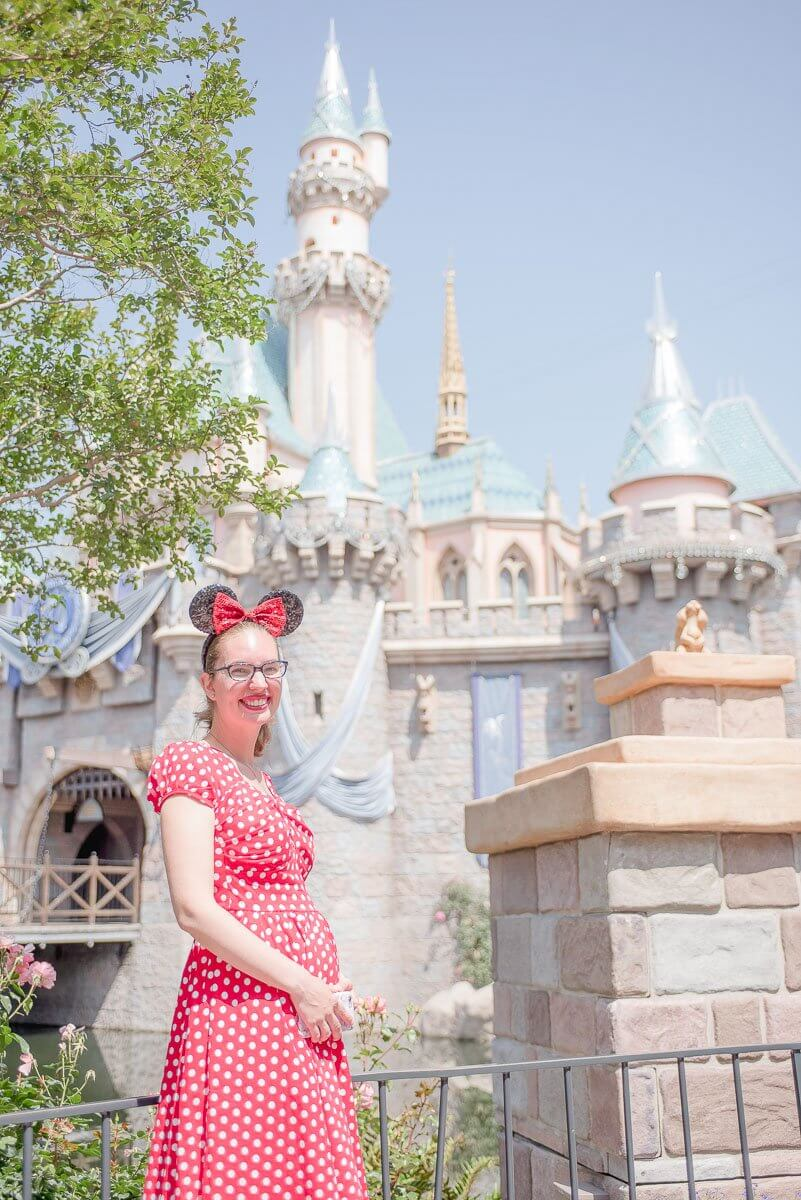 Ultimate Guide to Disneyland While Pregnant + Disney