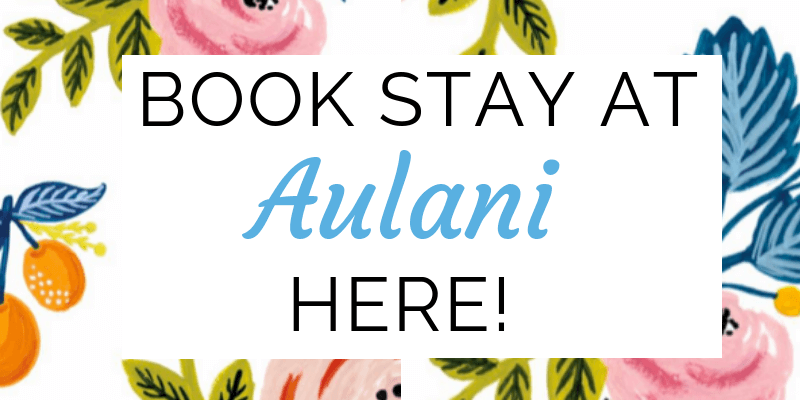 Save money on your Disney Aulani Resort vacation on Oahu with Get Away Today.