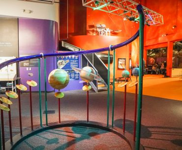 6 Tips for Enjoying the Pacific Science Center with Toddlers