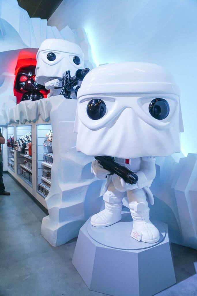 Photo of Stormtroopers at the Funko Headquarters in Everett, WA near Seattle #stormtroopers #starwars #funko #funkohq #everettwa #seattle #washingtonstate