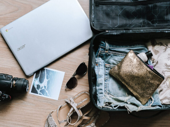 KonMari Packing Tips for Families