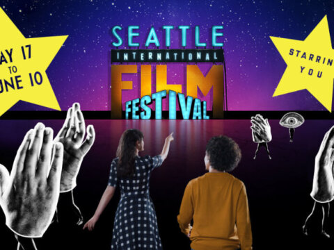 Guide to Family Friendly Films at SIFF