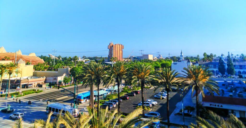 Disneyland's Good Neighbor Hotels: A Comprehensive List
