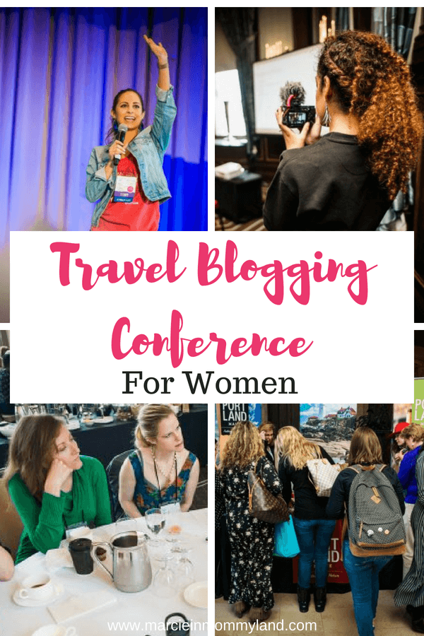 Find out why the Women in Travel Summit is the top travel blogging conference for women and if it's the right blogger conference for you #wits18 #womenintravelsummit #travelconference #bloggingconference #travelblogger #blogginghelp