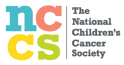 Photo of the National Children's Cancer Society logo #nationalchildrenscancersociety #nccs