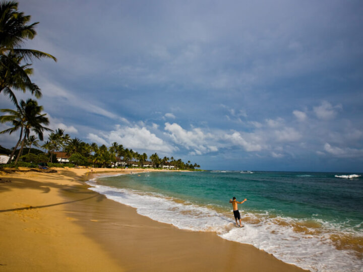 Kid-Friendly Guide to the Best Kauai Beaches, Hotels, Activities + More!