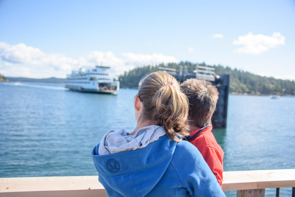 Best Pacific Northwest Family Vacation Ideas | Marcie in