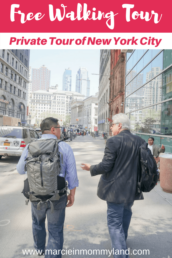 Get private tours of New York City through Big Apple Greeter, which offers free NYC walking tours all over the city #bigapplegreeter #tourofnyc #freetourofnyc #tourofnewyorkcity #newyorkcityattractions #nycattractions #nycactvities