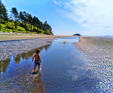 Best Kid-Friendly Weekend Getaways from Seattle