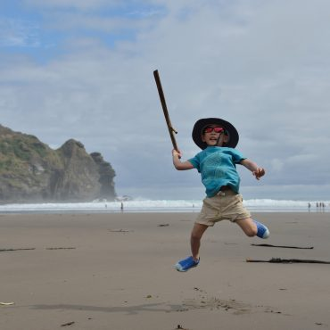 New Zealand with Kids 16 Day Itinerary