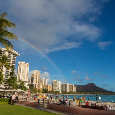 Family Guide to Oahu with Kids