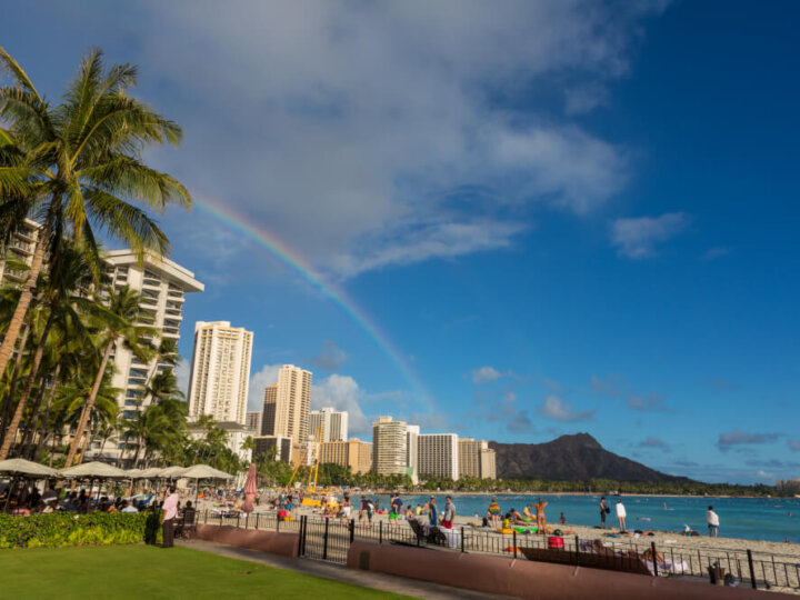 Awesome Family Guide to Oahu with Kids