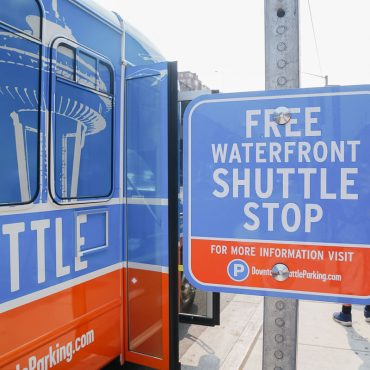 The Newest Seattle Tour Bus is FREE