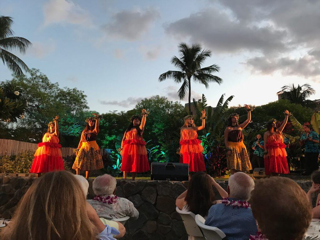 Photo of Huakai: Journey through Paradise, the Kaanapali Beach Club luau, which is a top luau in Maui #maui #luau #huakai #kaanapali #kaanapaliluau #kaanapalibeachclub