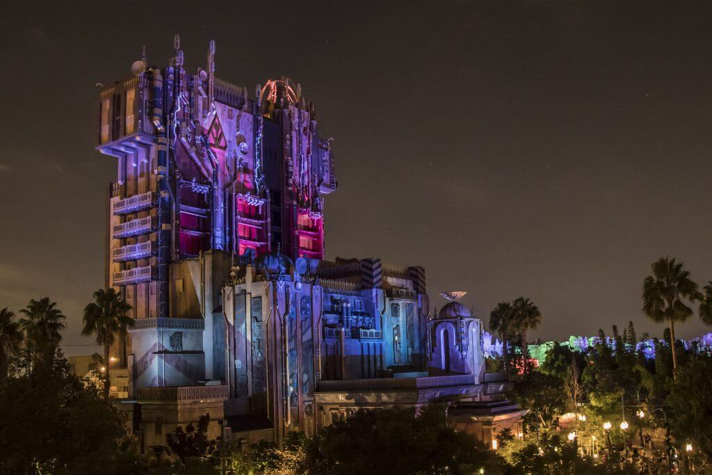 Photo of Guardians of the Galaxy - Monsters After Dark at Disneyland Resort during Halloween Time #guardiansofthegalaxy #disney #disneyland #halloween #disneylandhalloween