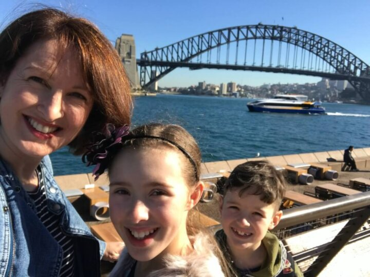 Insider's Guide to Visiting Sydney with Kids
