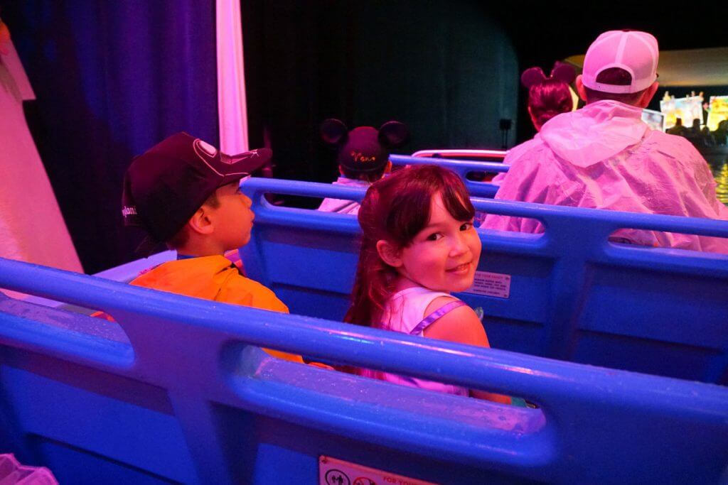 "Photo of ""it's a small world"" at Disneyland Resort in California #DLR #itsasmallworld #DisneylandRides"