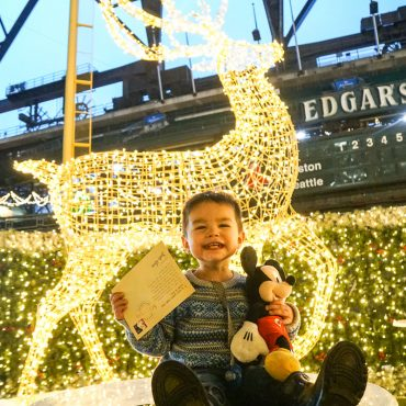 Is Enchant Christmas in Seattle Worth the Cost?
