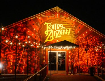 Photo of Teatro ZinZanni in Woodinville, WA near Seattle #teatrozinzanni #dinnertheater #seattle   Teatro ZinZanni Dinner Theater Near Seattle featured by top Seattle blogger, Marcie in Mommyland