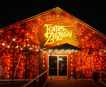 Photo of Teatro ZinZanni in Woodinville, WA near Seattle #teatrozinzanni #dinnertheater #seattle | Teatro ZinZanni Dinner Theater Near Seattle featured by top Seattle blogger, Marcie in Mommyland