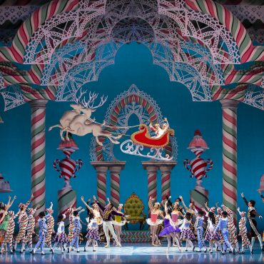 Kid-Friendly Guide to The Nutcracker in Seattle