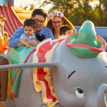 9 Disney World Photos That Will Make You Want to Bring Your Kids There