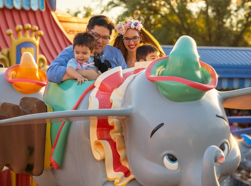 abf177d6a 9 Disney World Photos That Will Make You Want to Bring Your Kids There