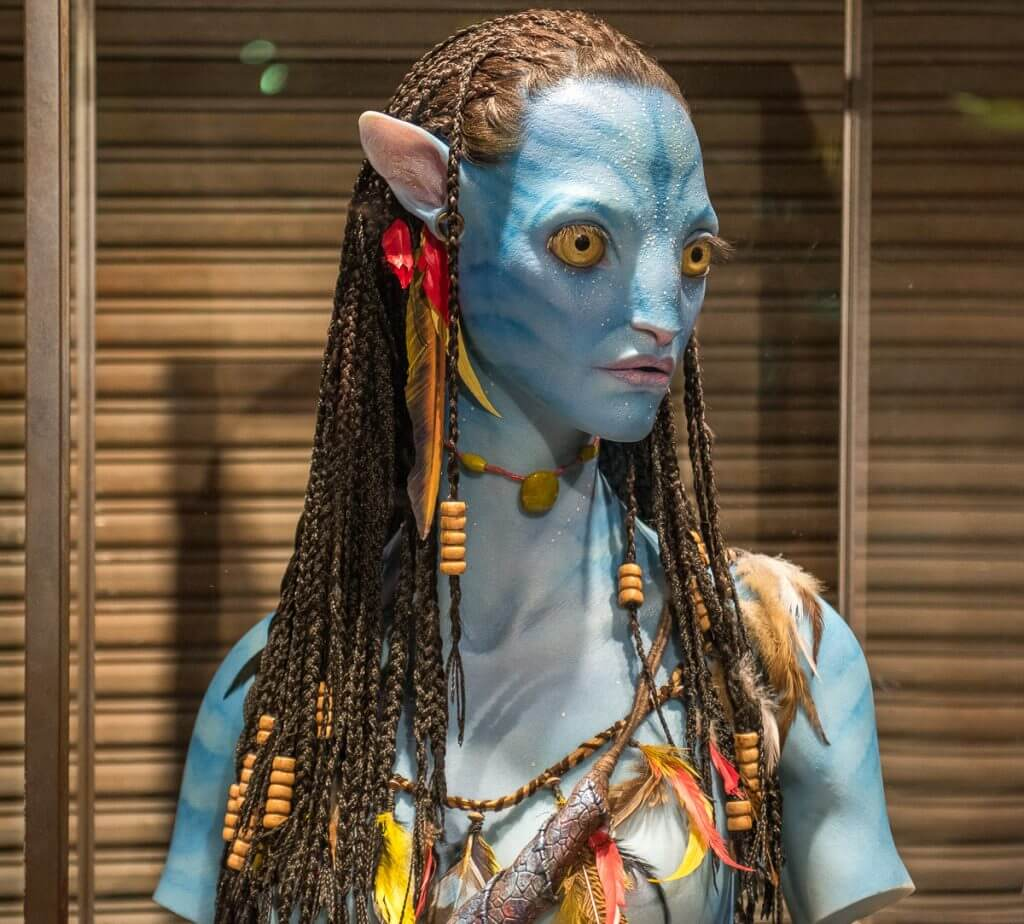 Pandora is the newest area of Disney's Animal Kingdom Park and features characters from Avatar. #avatar #pandora #disney #animalkingdom #animalkingdompark