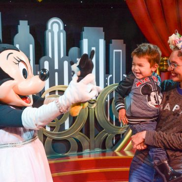 The Ultimate Guide to Spending 1 Day at Hollywood Studios with Kids