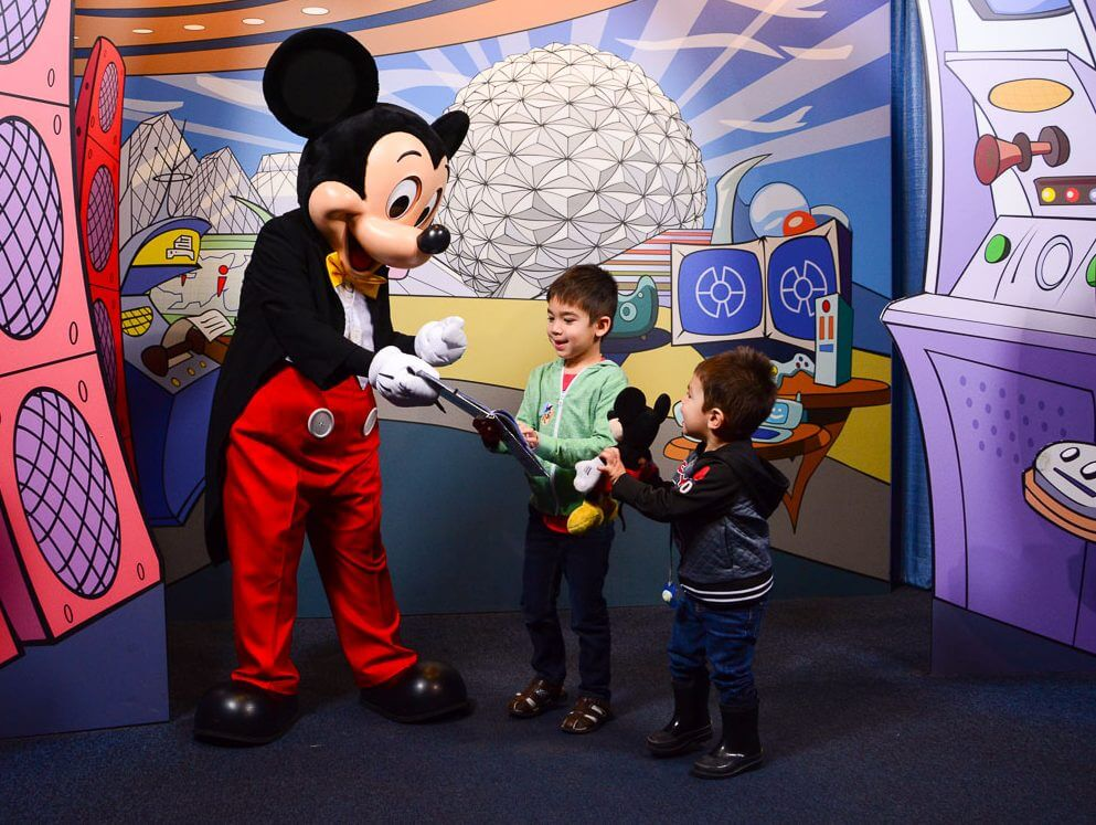7f3f7c2b9441c Planning Your Day at Epcot with Kids | Marcie in Mommyland