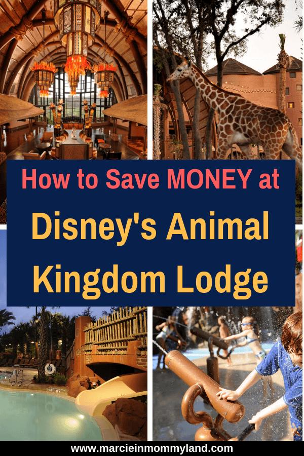 Kidani Village Review | Walt Disney World | Marcie in Mommyland