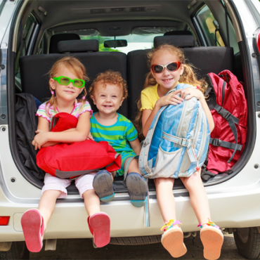 Vacation Planning: Top Questions Parents Have About Rental Cars