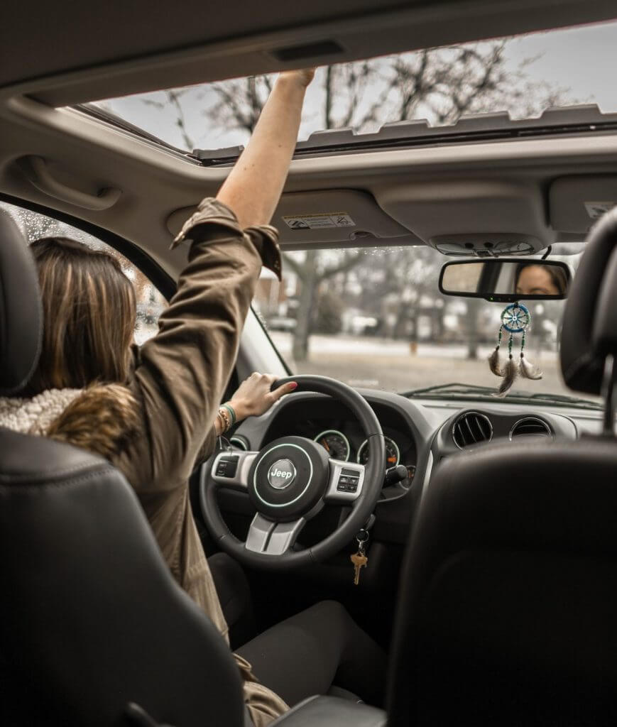 Find out what the biggest questions are from parents who are looking for car rental tips for their next family vacation.