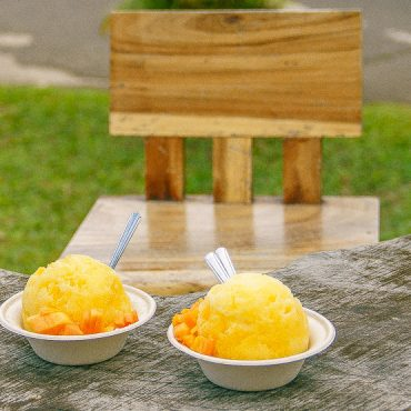 The Best Shave Ice in Kauai: Top 5 Mouthwatering Spots to Visit