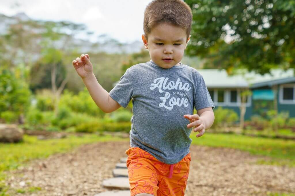 The Tasting Kauai food tour is one of our favorite kid-friendly activities on Kauai for families of all shapes and sizes.