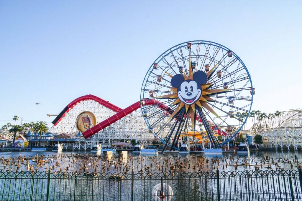 20 Essential Tips on How to Save Money at Disneyland featured by top US Disney blogger, Marcie and the Mouse: How many days to spend at Disneyland and Disney California Adventure for your next trip to Disneyland with kids, featured by top US Disney blogger, Marcie in Mommyland