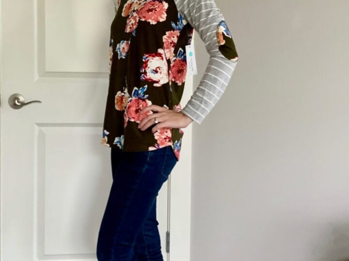 Stitch Fix Unboxing & Try On: April 2019