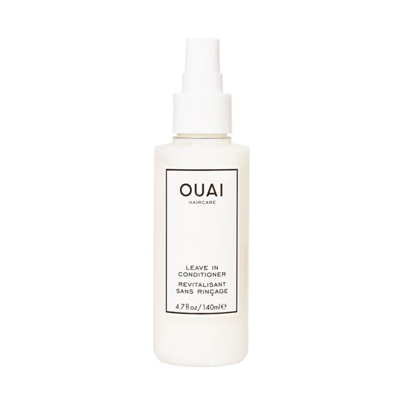 In my FabFitFun unboxing and review, I will tell you what I think about this Ouai haircare leave in conditioner spray.