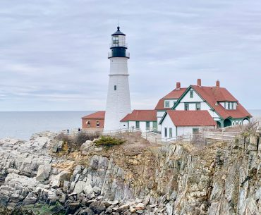 The best way to explore Portland is with this Portland Explorer lighthouse tours all over Portland Maine.