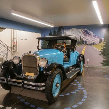 A Day at Lemay America's Car Museum: Everything you Need to Know to Prepare your Visit