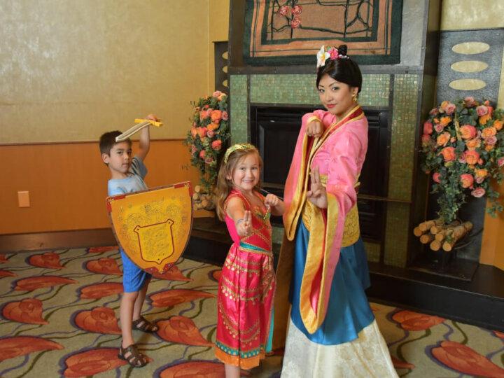 Is the Disneyland Princess Breakfast Worth It?
