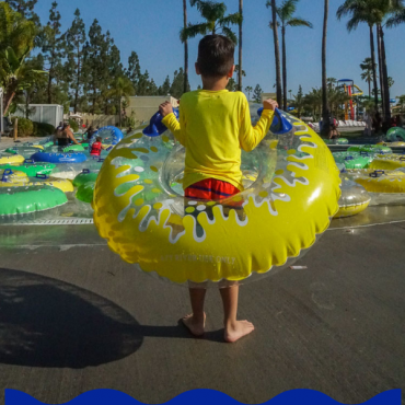 Kindermoon: 5 Best Things to Do in Buena Park CA with a Child